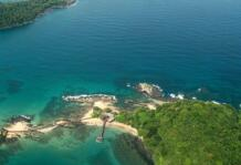 普林西比岛