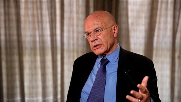专访马丁·雅克:中国将成为一个与众不同的全球性大国