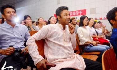 International norms to be set for colleges