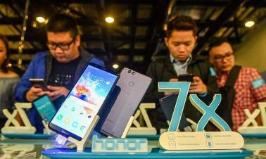 Honor unveils new tech advances