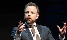 Norwegian trade chief supports rules-based trading order