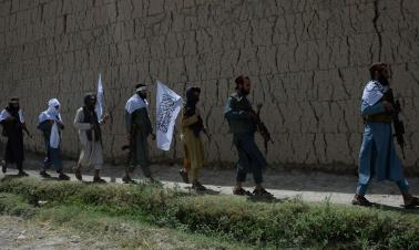 Taliban kidnap at least 100 bus passengers in Afghanistan