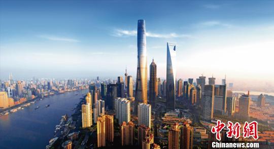 上海生态环境质量实现近年最好水平