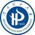 河南理工大学校徽