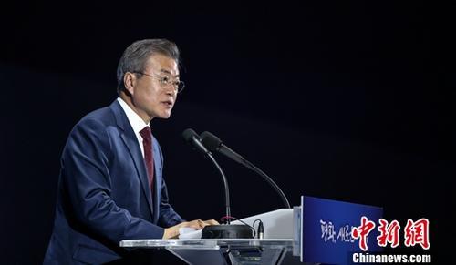 韩媒:韩国在野党强烈抗议任命曹国为法务部长官