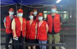 冲在一线、出资出力……民革南京江北新区支部防疫防控显担当