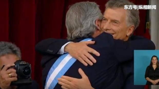 向富人征税给穷人发钱,阿根廷新总统费尔南德斯