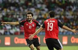 埃及国家男子足球队
