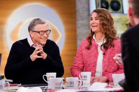 盖茨夫妇离婚后,两人共同管理的盖茨基金会怎么办?