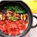 臘腸香菇煲仔飯