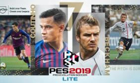 《实况足球2019》推基本免费版 上架港服PSN