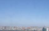 蓝天来了!济南今天解除重污染天气橙色预警