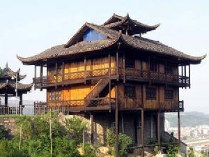 土家族建筑