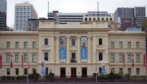墨尔本移民博物馆