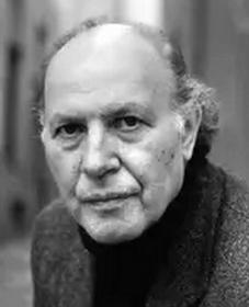 诺贝尔文学奖获得者凯尔泰斯·伊姆雷