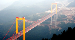 普立特大桥