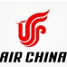 中国国际航?#23637;?#20221;有限公司