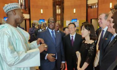 China-Senegal ties behind new heritage museum