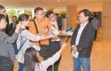 第一时间直击江苏发展大会,感受嘉宾满怀的乡愁