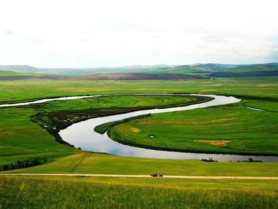 庆祝内蒙古自治区成立70周年