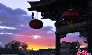 Nuanquan - An ancient town in China's Hebei