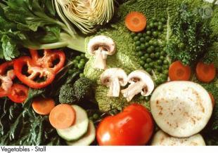 收藏!专家强烈推荐的防癌食物