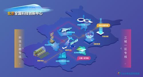 北京科技周来啦!黑科技、硬科技统统都有,速来围观!