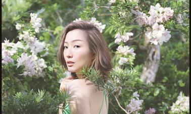 Pop queen Sammi Cheng releases photos for new album