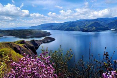 牡丹江的春