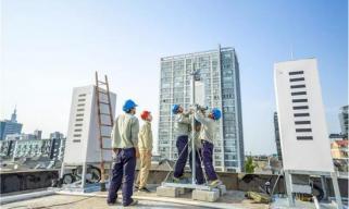 5G商用将拉动中国投资 2025年5G渗透率将达48%