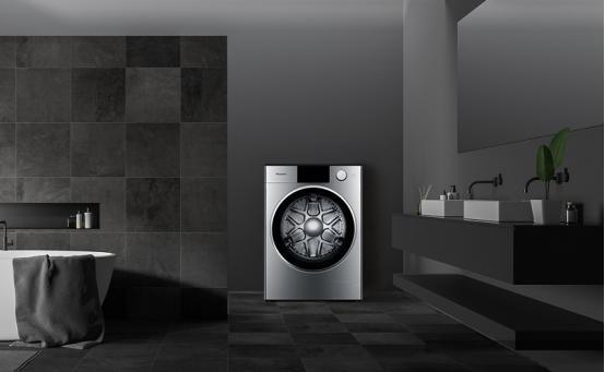 松下ALPHA阿尔法洗衣机追求精材匠造 将工匠精神渗透现代化生产
