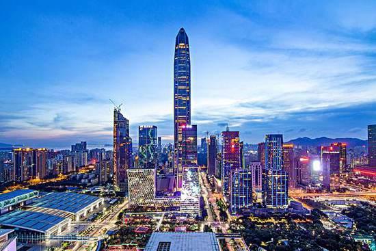 深圳重点区域实现5G全覆盖 成国内覆盖密度最大城市
