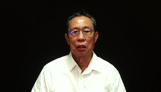 钟南山院士:5G智慧医疗将改变医疗体制和生活方式