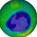 關於消耗臭氧層物質的蒙特利爾議定書