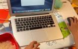 """8岁上海小学生开编程课爆红,爸爸也是""""宝藏大男孩""""!"""