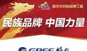 新华社民族品牌工程入选企业:格力