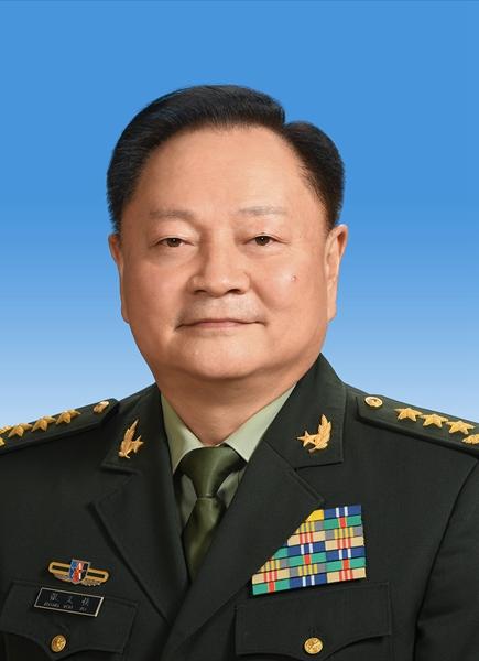 张又侠同志