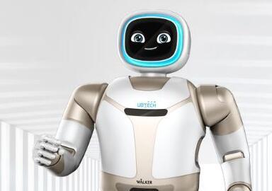 家庭服务机器人全新来袭