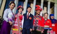 献给新中国成立70周年特别节目——我的礼物